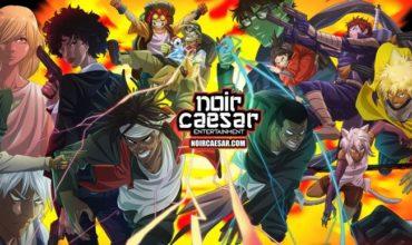 Noir Caesar