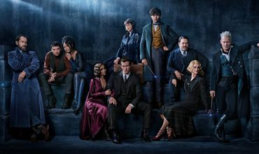Full Cast - Fantastic beasts