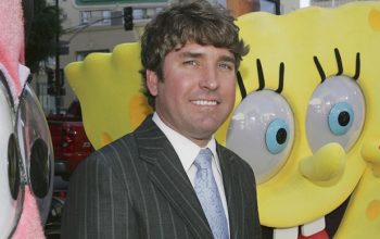 'SpongeBob SquarePants' Creator Stephen Hillenburg Has Passed Away