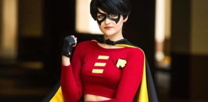 Cosplayer of the Week: Brookeemelia Cosplay