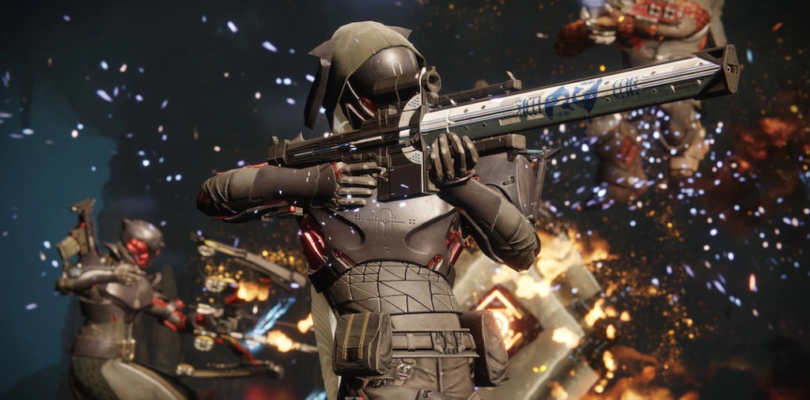 Destiny 2: Scourge of the Past Raid has Its World First Clear