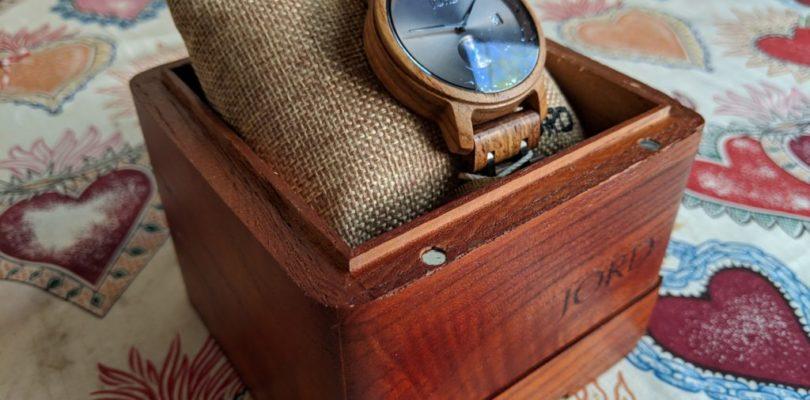 Jord Watches - The Geek Lyfe