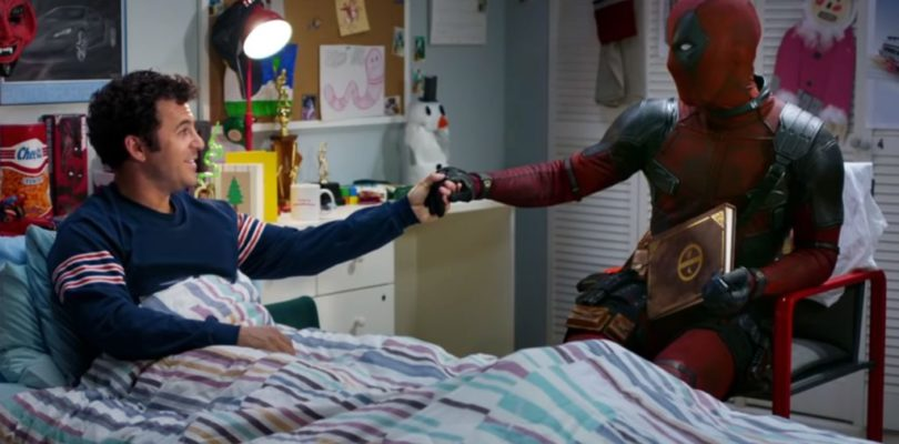 Once Upon a Deadpool Review: It's Basically Deadpool 2