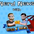 Nerd News with Bytes N' Brews: Punisher, Carmen Sandiego, Stranger Things