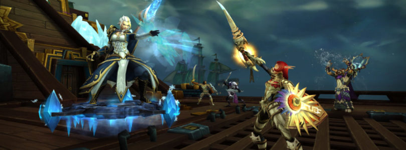 Method Announces Their Race to World First Live Stream for Battle of Dazar'alor