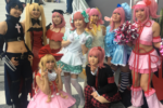 Anime Los Angeles 2019 Review