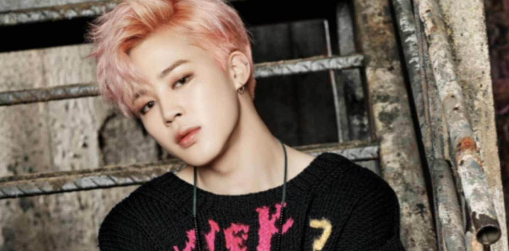 In the First 24 Hours BTS Jimin's New Song 'Promise' Destroys