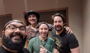 The Actors behind the Voices: Interview with Ray Chase, Robbie Daymond, and Max Mittelman