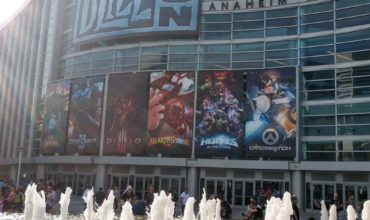 My Blizzcon 2018 Costume Contest Experience by Miss Ravencrest Cosplay