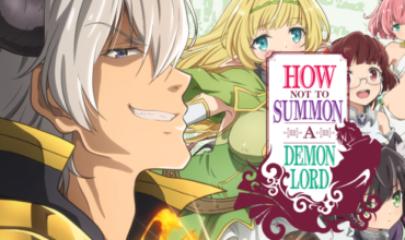 (NSFW)How NOT to Summon a Demon Lord is Hot Trash and I Love It