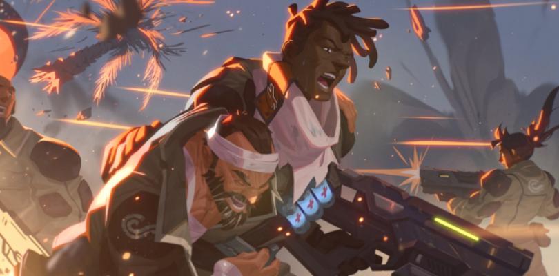 Overwatch Unveils New Haitian Healer Hero: Baptiste