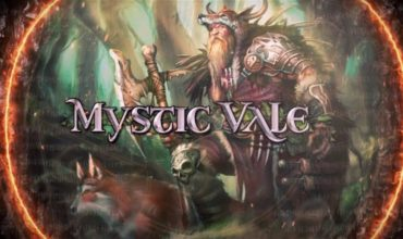 Game Review: Mystic Vale – Just Another Deckbuilder