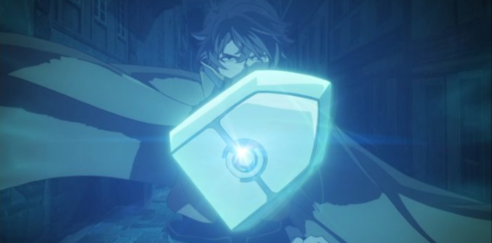 Watch rising of the shield hero