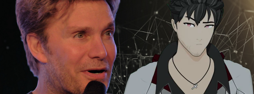 Rooster Teeth Removes Vic Mignogna from Role of Qrow from RWBY