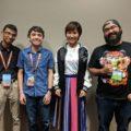 The Woman Behind the Voice: Yuriko Yamaguchi