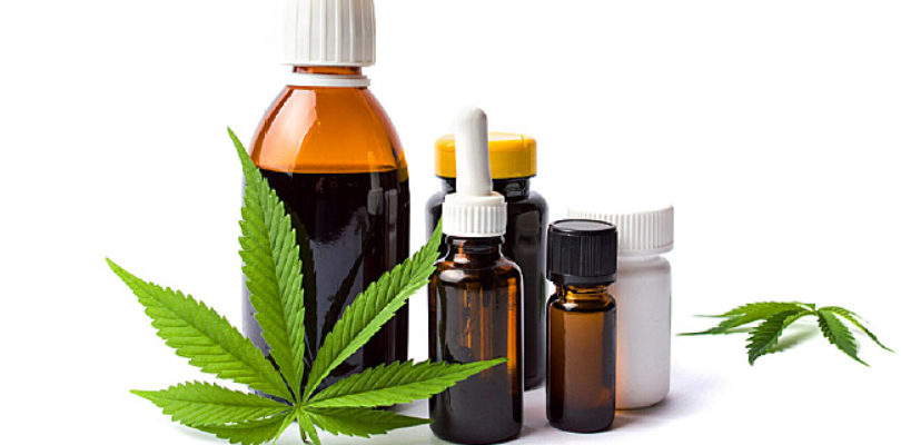 Nervous Nerds who Need New Relief: Try CBD oil