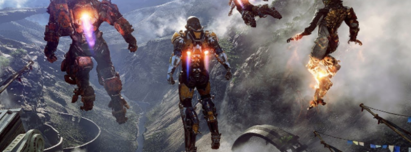 After Underwhelming Release, BioWare vows to Improve 'Anthem'