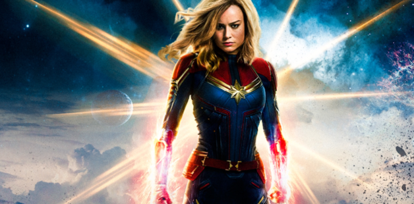 Captain Marvel Was a Good Film and a Great Step in the Right Direction!