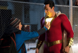Shazam is Wholesome, Fun, and Exactly What DC Comics Needed!