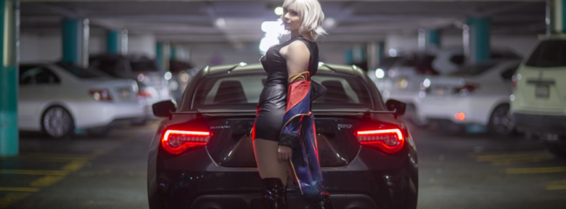 Cosplayer of the Week: Anna Lynn Cosplay