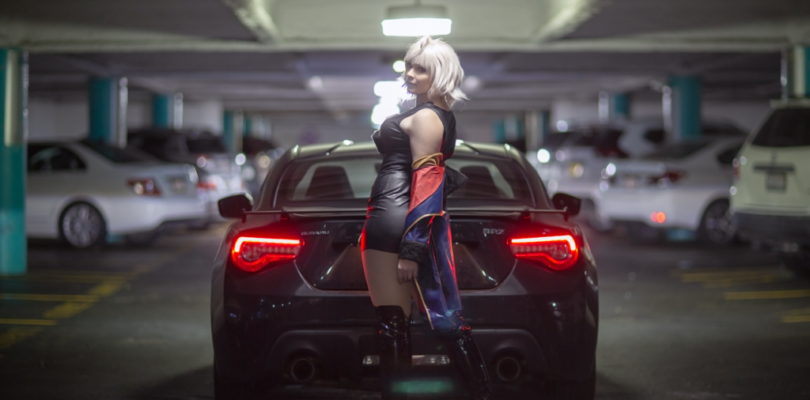 Cosplayer of the Week: Anna Lynn Cosplay