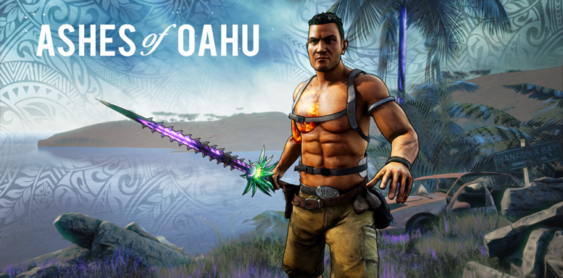 Ashes of Oahu