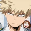 Everyone's Favorite Angry Boy, Bakugo, Joins Jump Force!