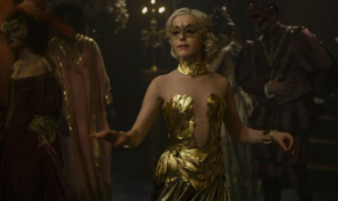 (Review)Sabrina Season 2: This Feels like a Gaia Online RP Forum