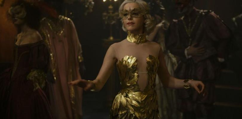 (Review)Sabrina Season 2: This Feels like a Gaia Online RP Forum
