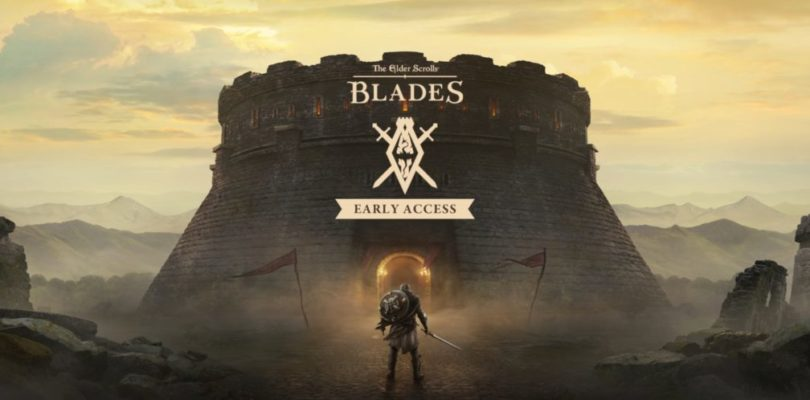 What's the Catch with Elder Scrolls: Blades?