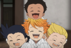 """Five Reasons You Should Be Watching """"The Promised Neverland"""""""
