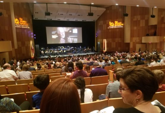 The Magic of the Phoenix Symphony