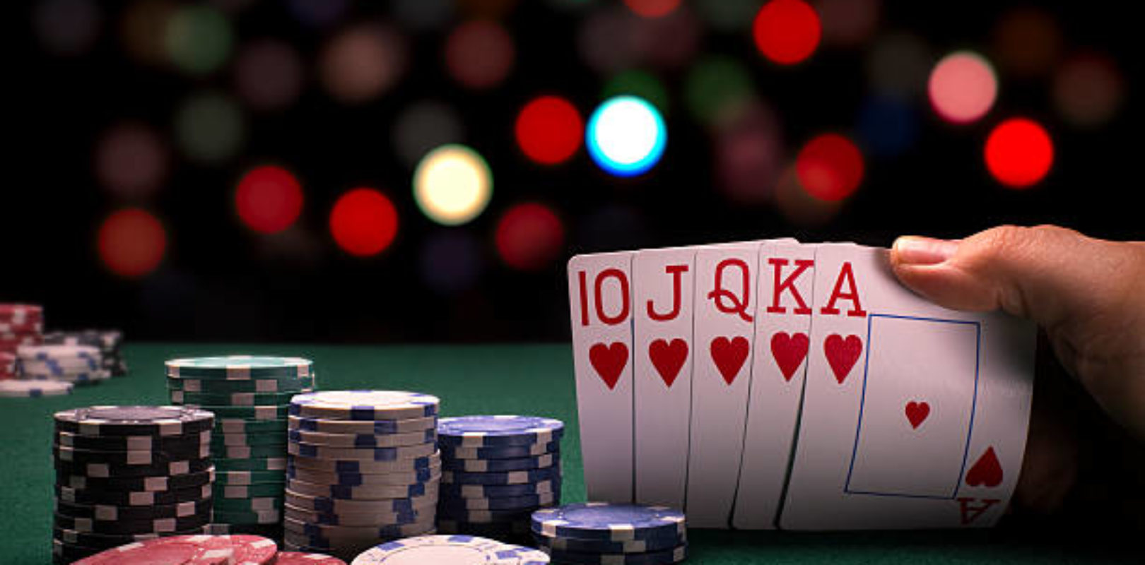 A Guide to the Safest Poker Rooms Online - The Geek Lyfe