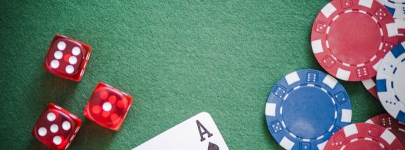 How These New Technologies are Transforming the Gambling Industry
