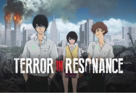Zankyou No Terror: The Anime You Should Just Watch Once