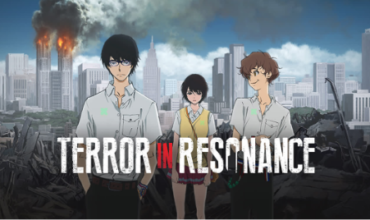 Zankyou No Terror: The Anime You Should Just Watch Once