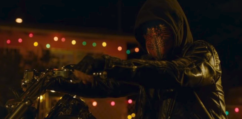 El Chicano Is a Different Kind of Super Hero Film