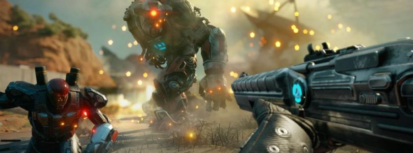 5 of the Best First Person Shooting Games of All Time