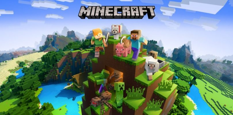 Minecraft Classic Review – Classic Rocks