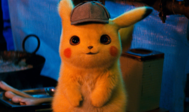 (AZ) POKÉMON: DETECTIVE PIKACHU Screening Pass Giveaway!