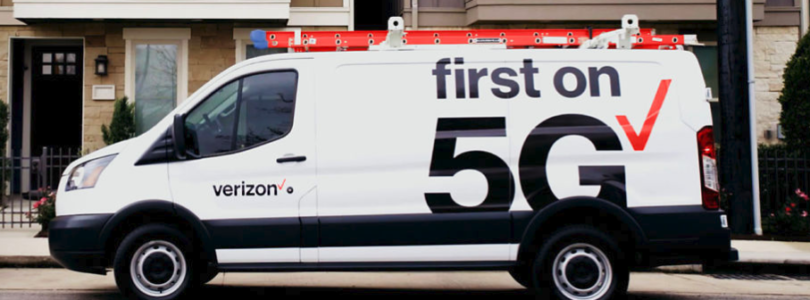 5G by Verizon Is upon Us and You'll Absolutely Want It!