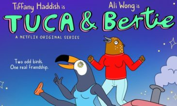Tuca and Bertie Review