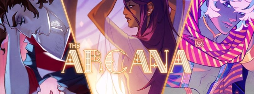 The Arcana: A Mystic Romance That Everyone Needs to Play