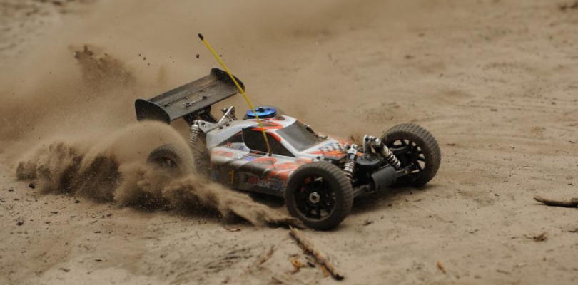 Buying An RC Truck? Here Are A Few Things To Consider