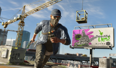 Leak Hype: Amazon UK May Have Let the Watch Dogs Out