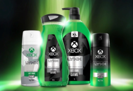 We Never Asked For This: Lynx XBox Body Hygiene Products