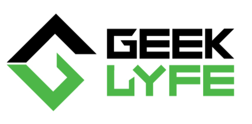 The Geek Lyfe's New Patreon Groove!
