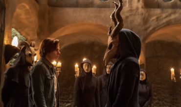The Order Brings Magic and College Kids to Netflix