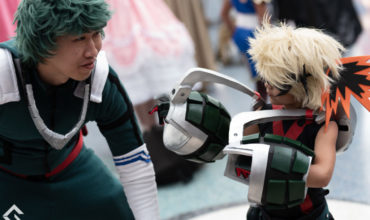 Anime Expo 2019 Review: When Are the Lines Too Long?
