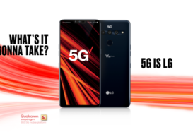 Hype! Verizon Wireless 5G Ultra Wideband Enabled Phones Have Arrived!